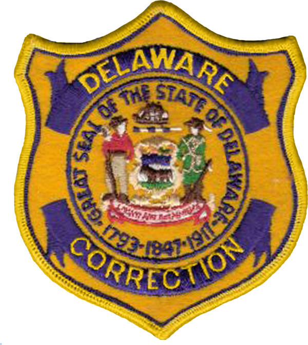 delaware department of correction wikipedia. Black Bedroom Furniture Sets. Home Design Ideas