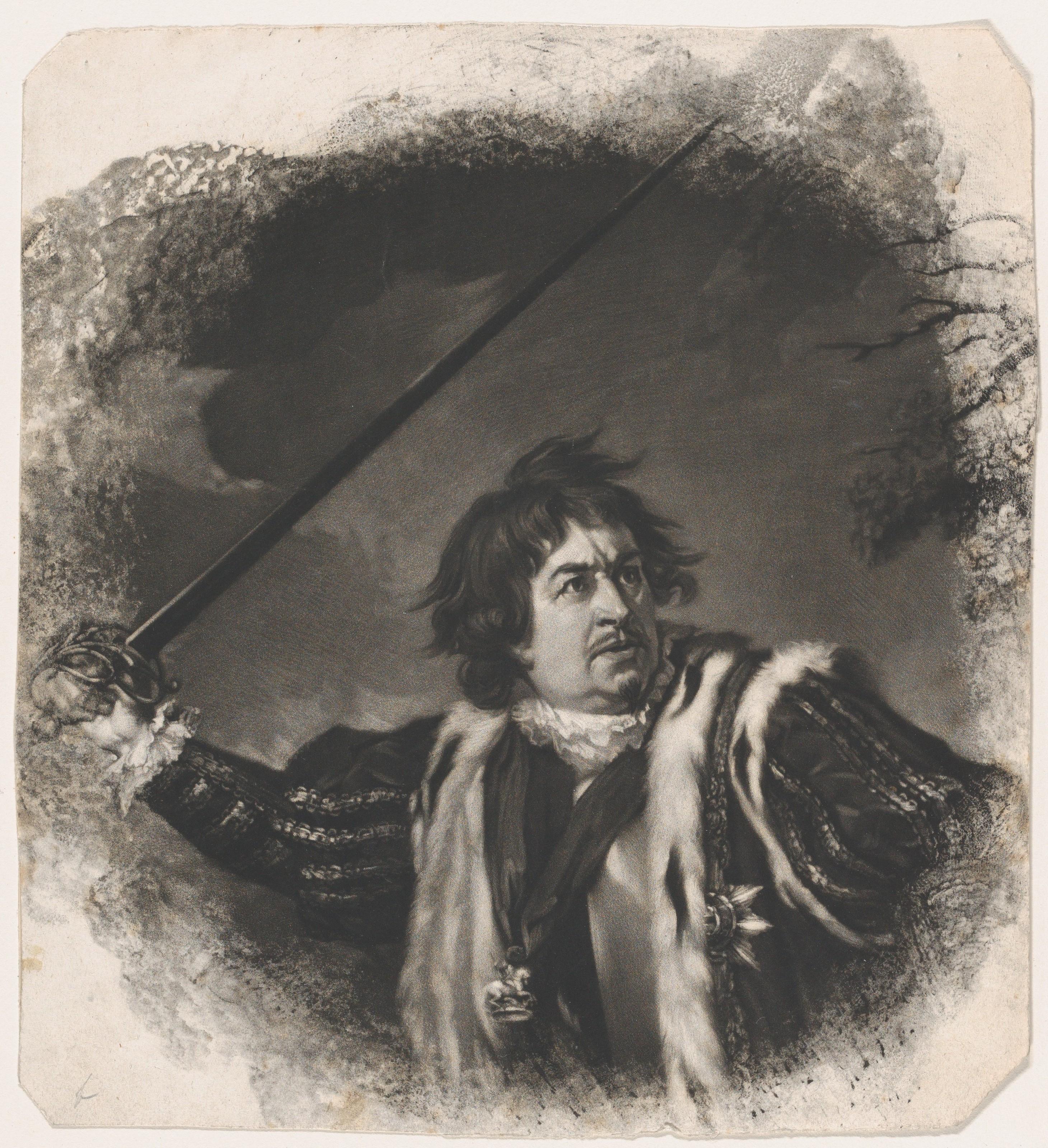 Filedavid Garrick As Richard Iii Shakespeare King Richard
