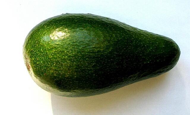 Dixi-Persea americana fruit