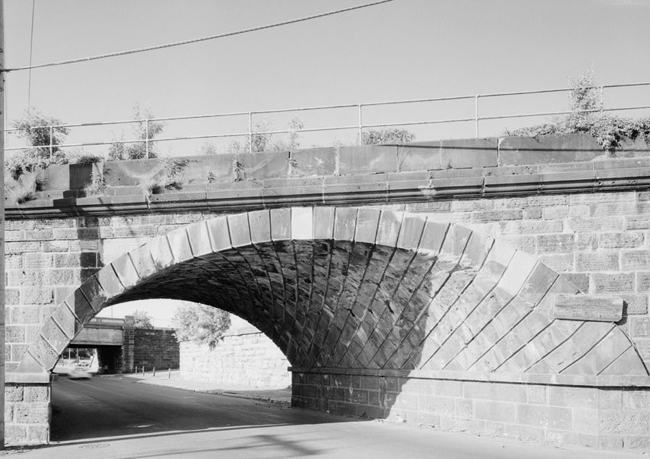 Skew Arch Bridge (Reading, Pennsylvania) - Wikipedia