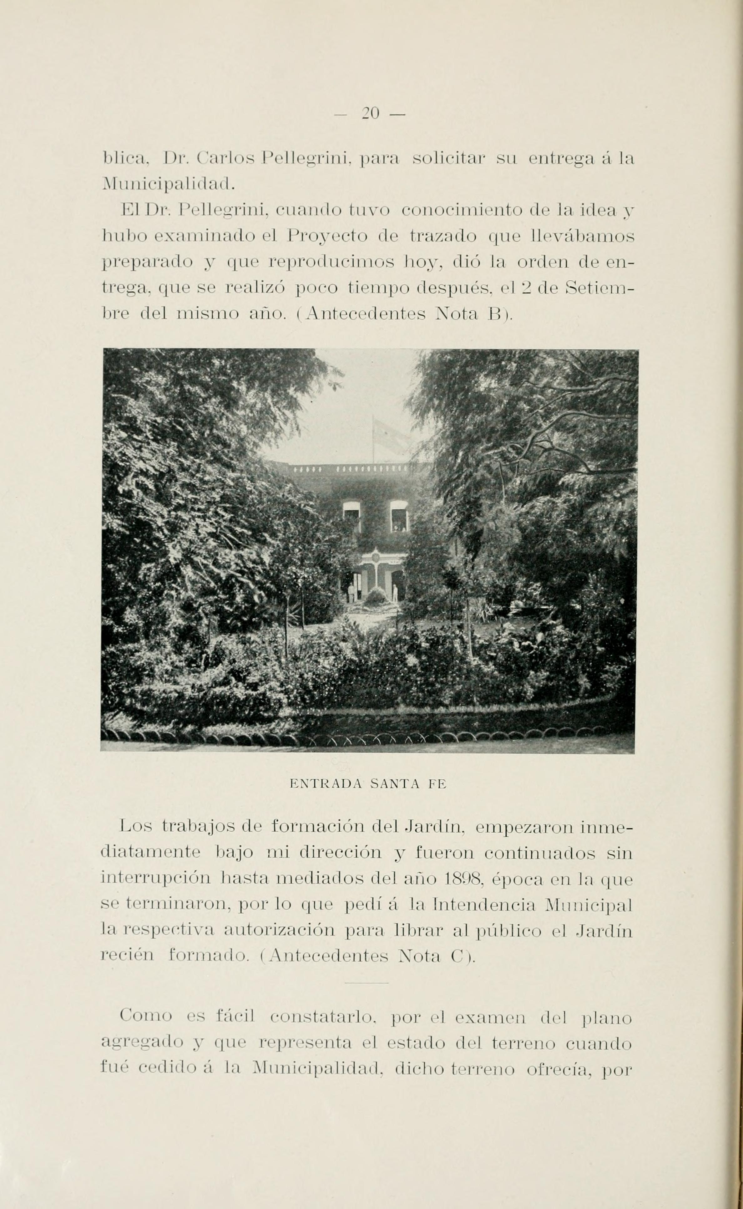 File El Jardín Botánico De Buenos Aires Page 20 Bhl16635309 Jpg Wikimedia Commons