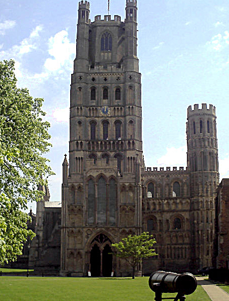Ely England Travel Guide At Wikivoyage