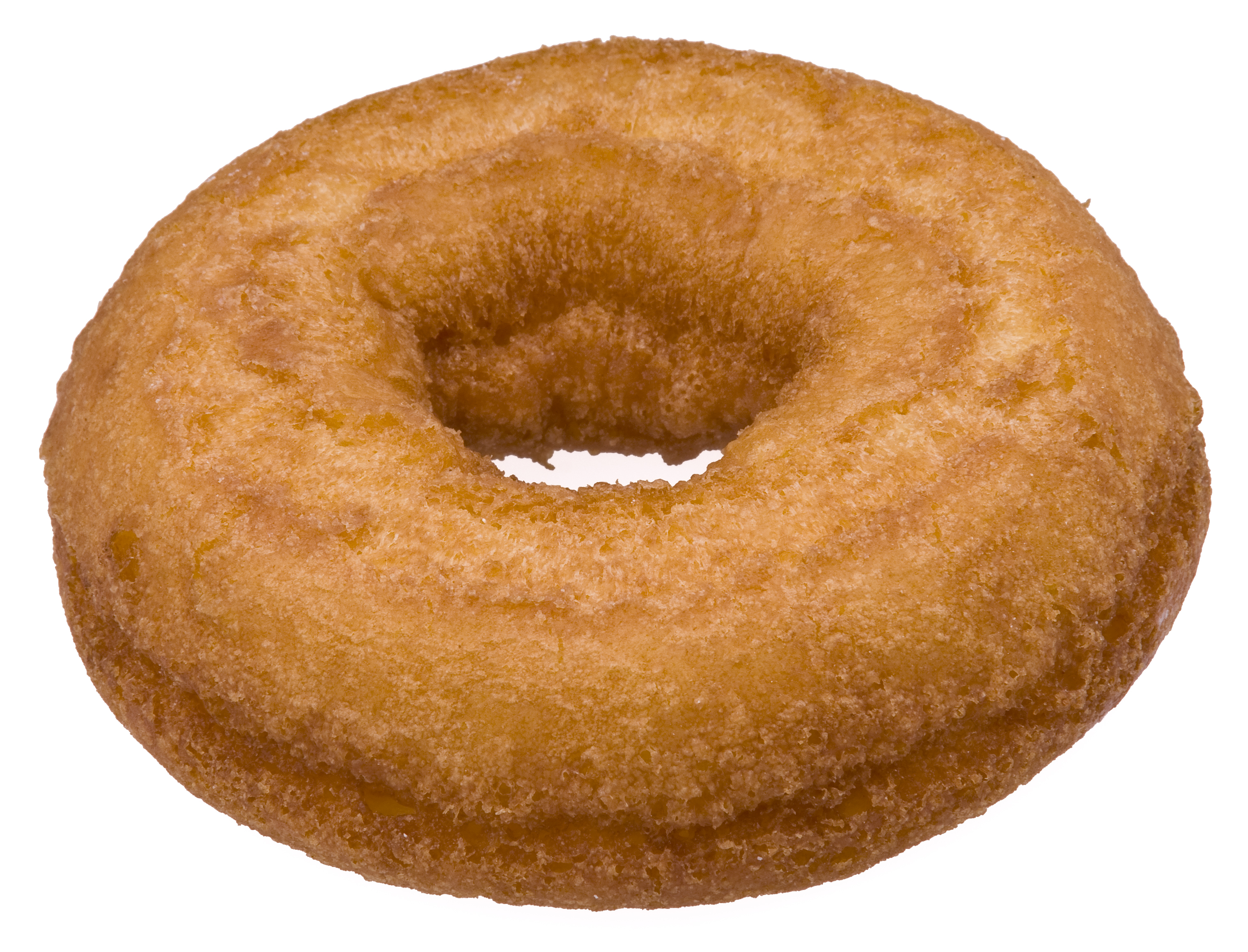 Cake Donut With Chocolate Icing Cub Foods