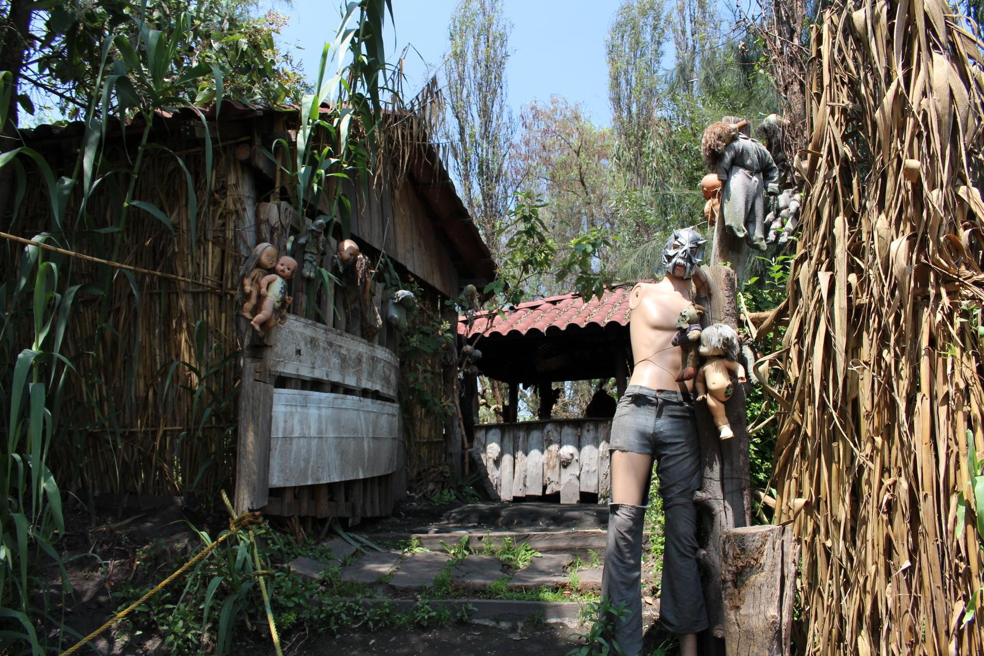 Image result for Isla de Las Munecas