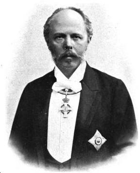 Ernst von Schuch