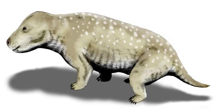 jurassic animals list