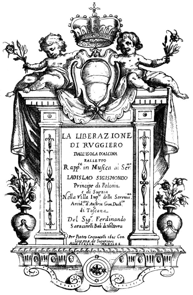 La liberazione di Ruggiero dall\'isola d\'Alcina – Wikipedia
