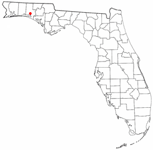 Loko di Freeport, Florida