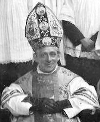 Willoughby (in 1916, as Old Catholic bishop)