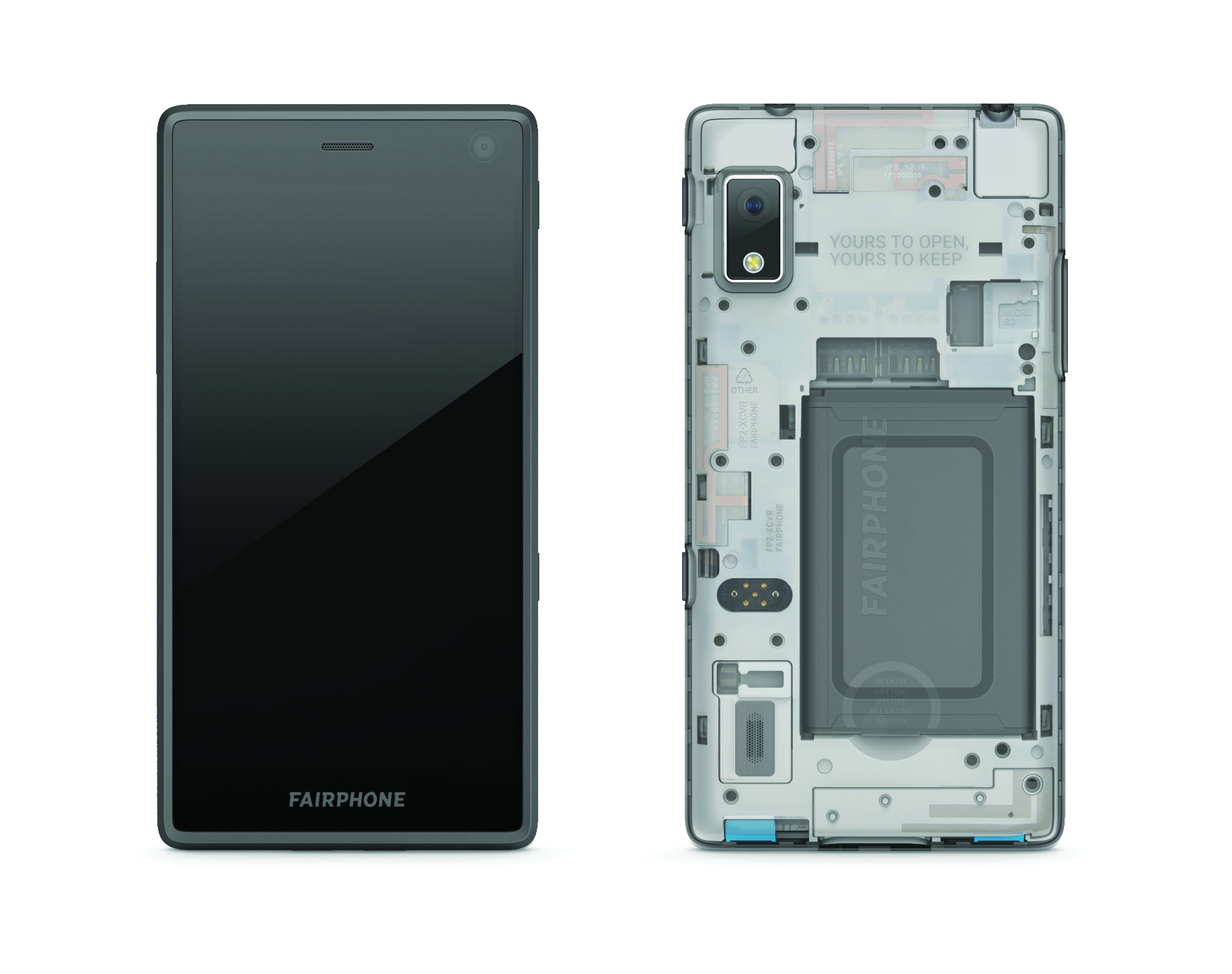 Image Result For Fairphone
