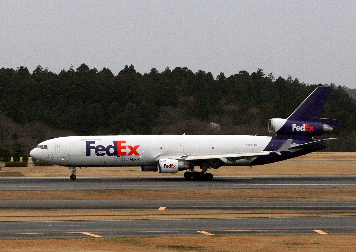 fedex express flight 80 wikipedia rh en wikipedia org MD-11 vs DC-10 MD- 12