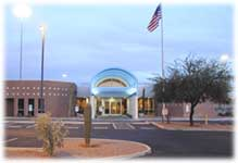 Federal Correctional Institution, Tucson medium-security United States federal prison for male inmates