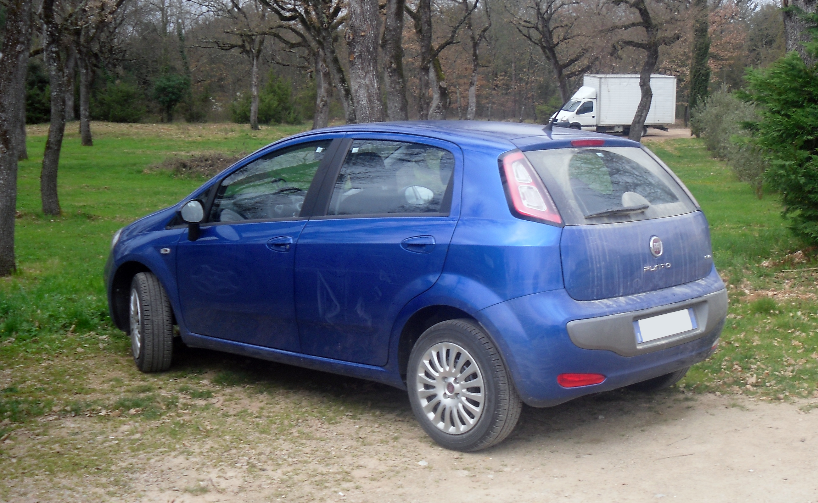 of photos information fiat punto best modification and evo