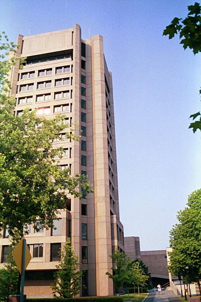 Princeton Township Building Department