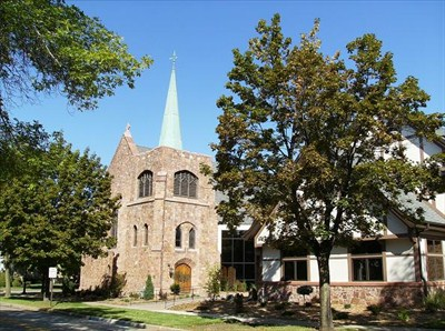 First Universalist Church Wausau Wisconsin Wikipedia