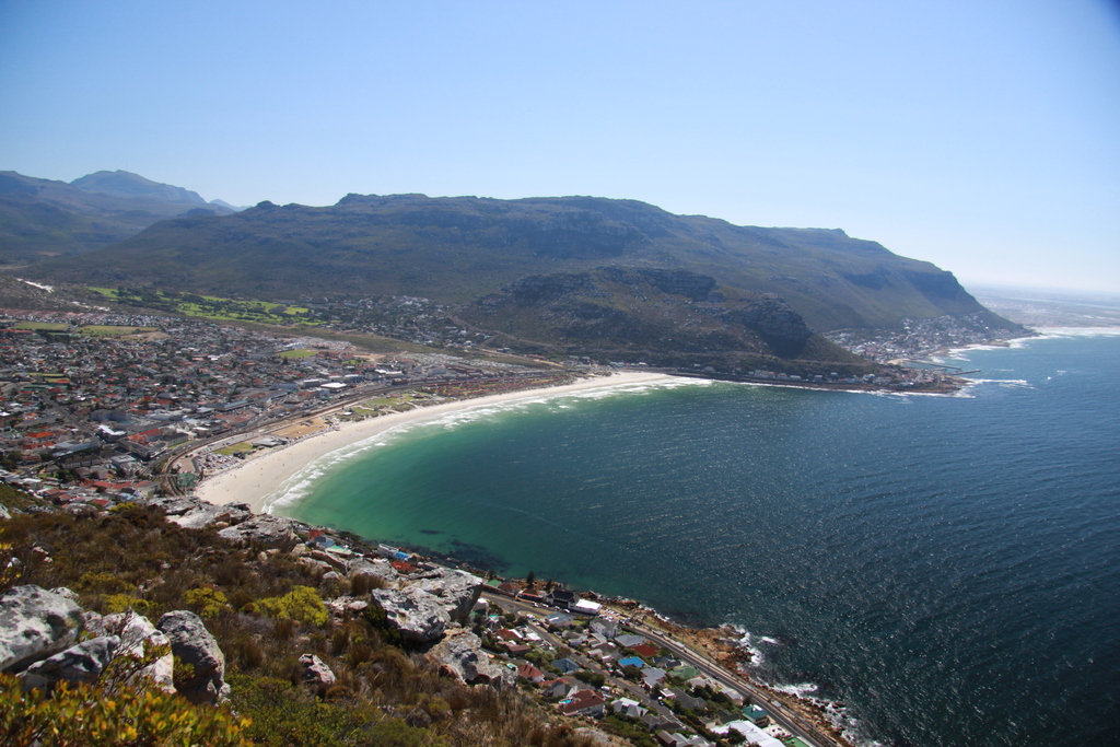Best Buy South Bay >> Fish Hoek – Travel guide at Wikivoyage