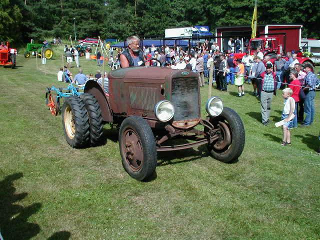 traktorer barn