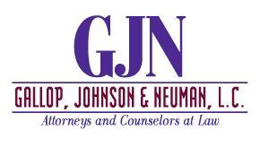 GALLOP JOHNSON NEUMAN LC logo