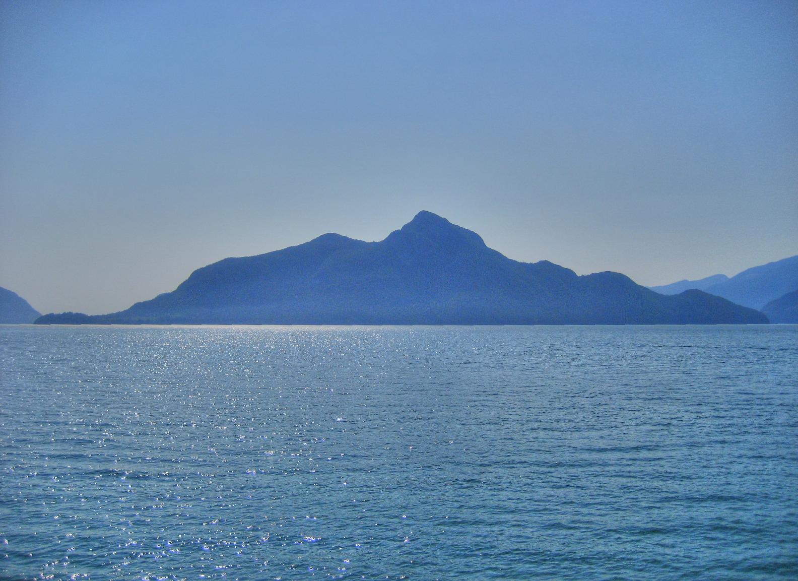 gambier island wikipedia