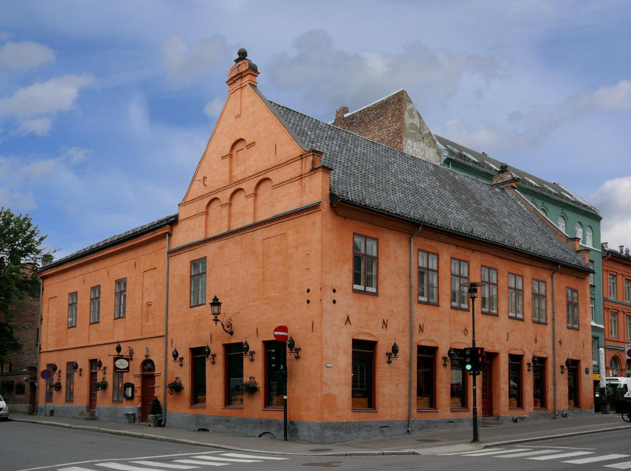 Image result for gamle rådhus oslo