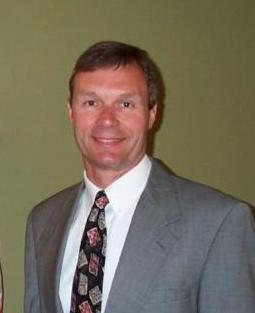 Scott McCallum Wisconsin businessman and politician