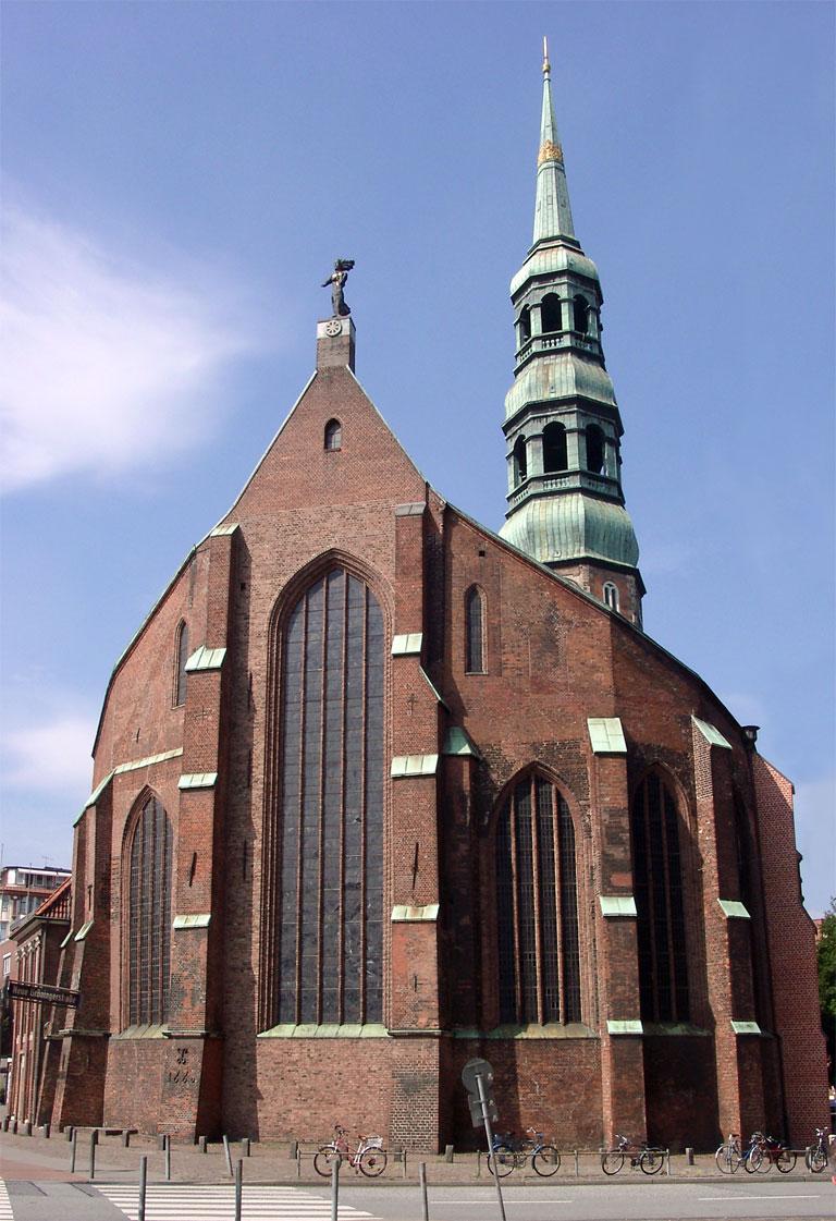 Hamburg St Katharinen