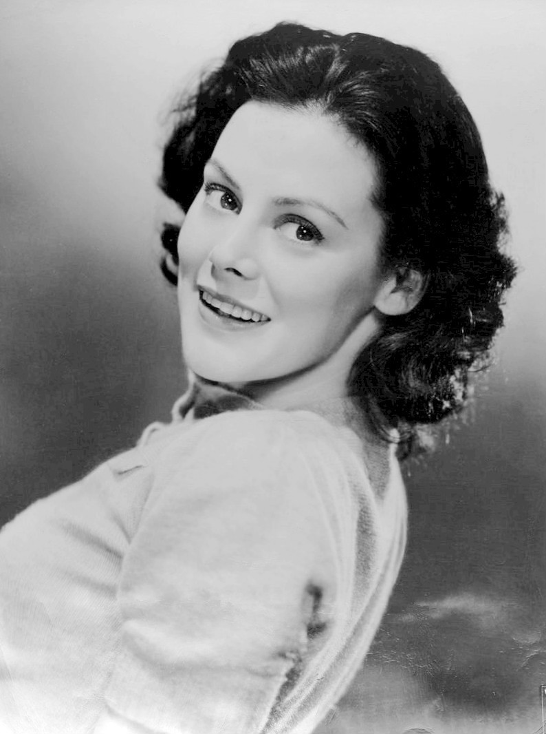 Forum on this topic: Susan Seaforth Hayes born July 11, 1943 (age 75), helen-mack/