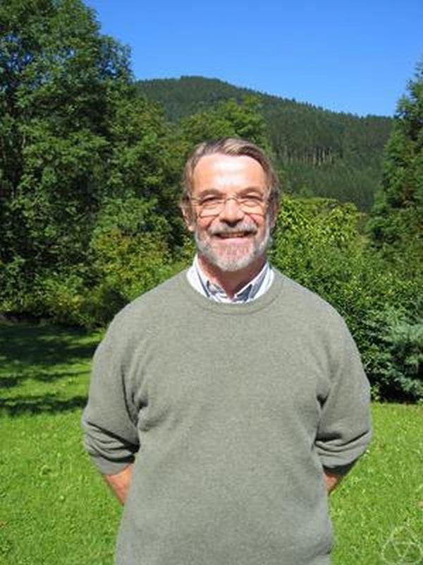 Bernard Helffer, Oberwolfach 2005