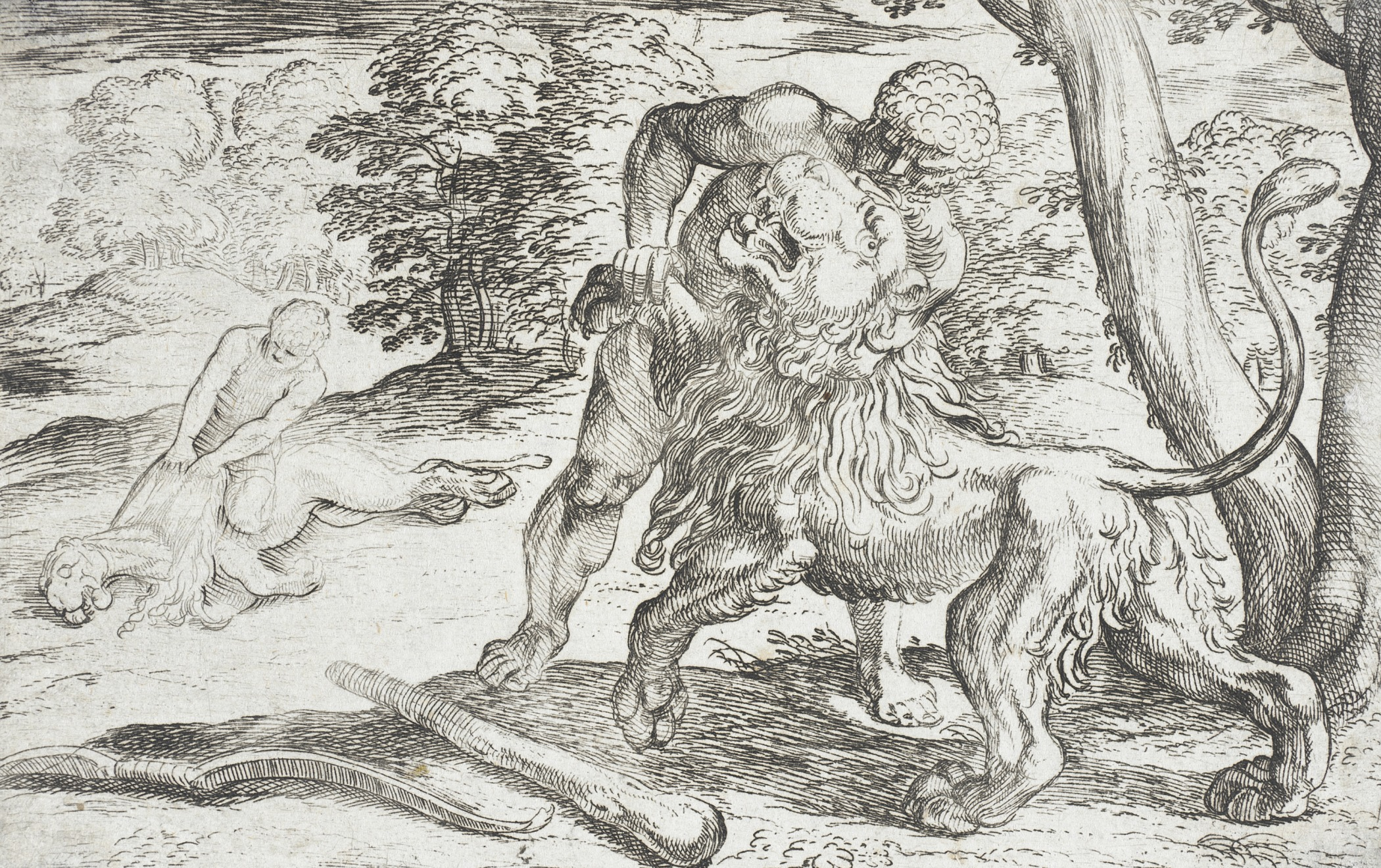 File:Hercules and the Nemean Lion LACMA 65.37.8.jpg ...