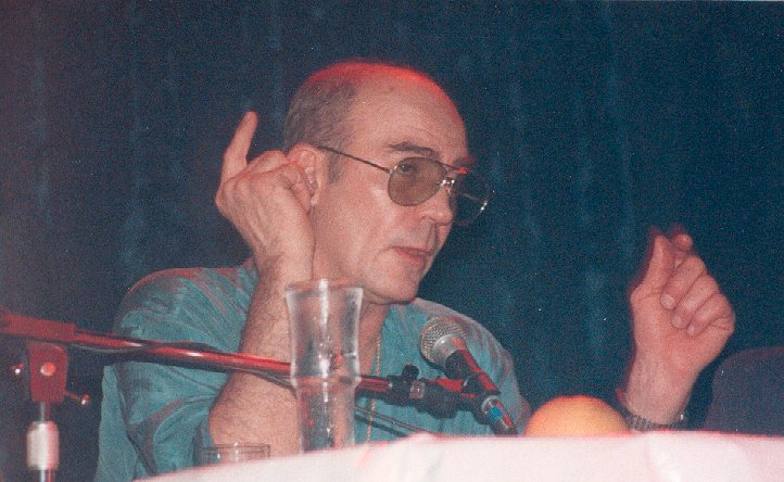 Image result for Hunter S. Thompson
