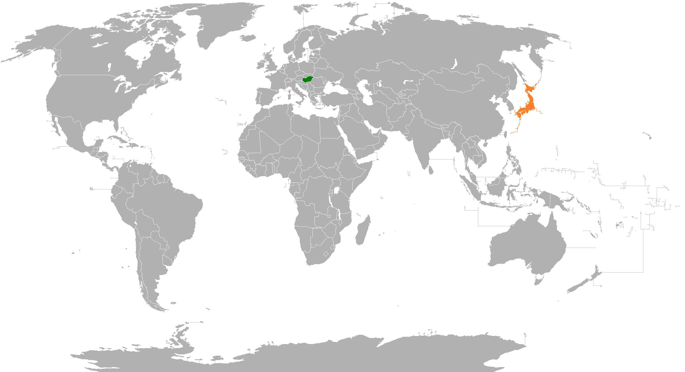 Filehungary japan locatorg wikimedia commons filehungary japan locatorg gumiabroncs Images