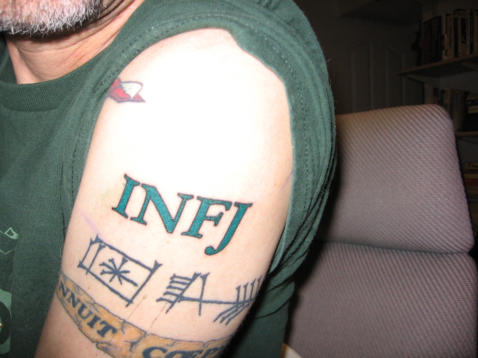 Infj and online dating