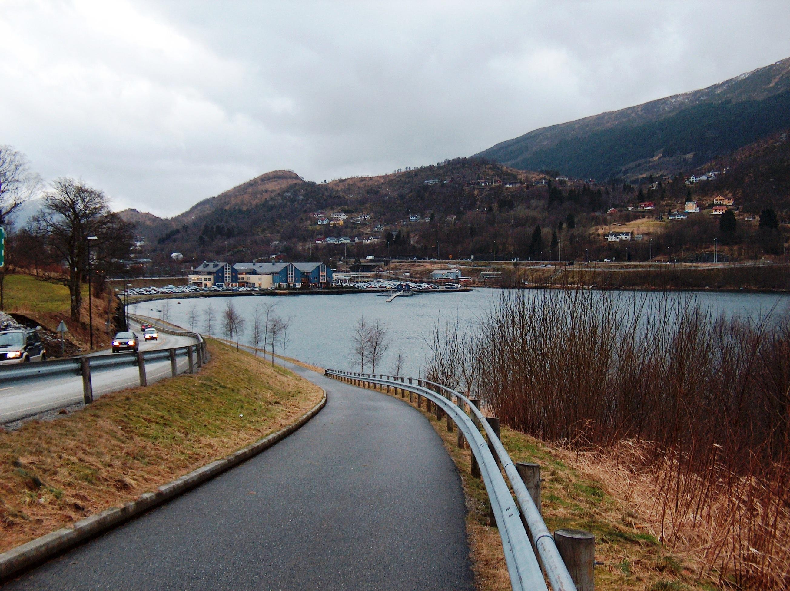 Klubbens 55-års jubileum i Eidfjord