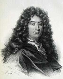 Regnard, Jean François (1655-1709)