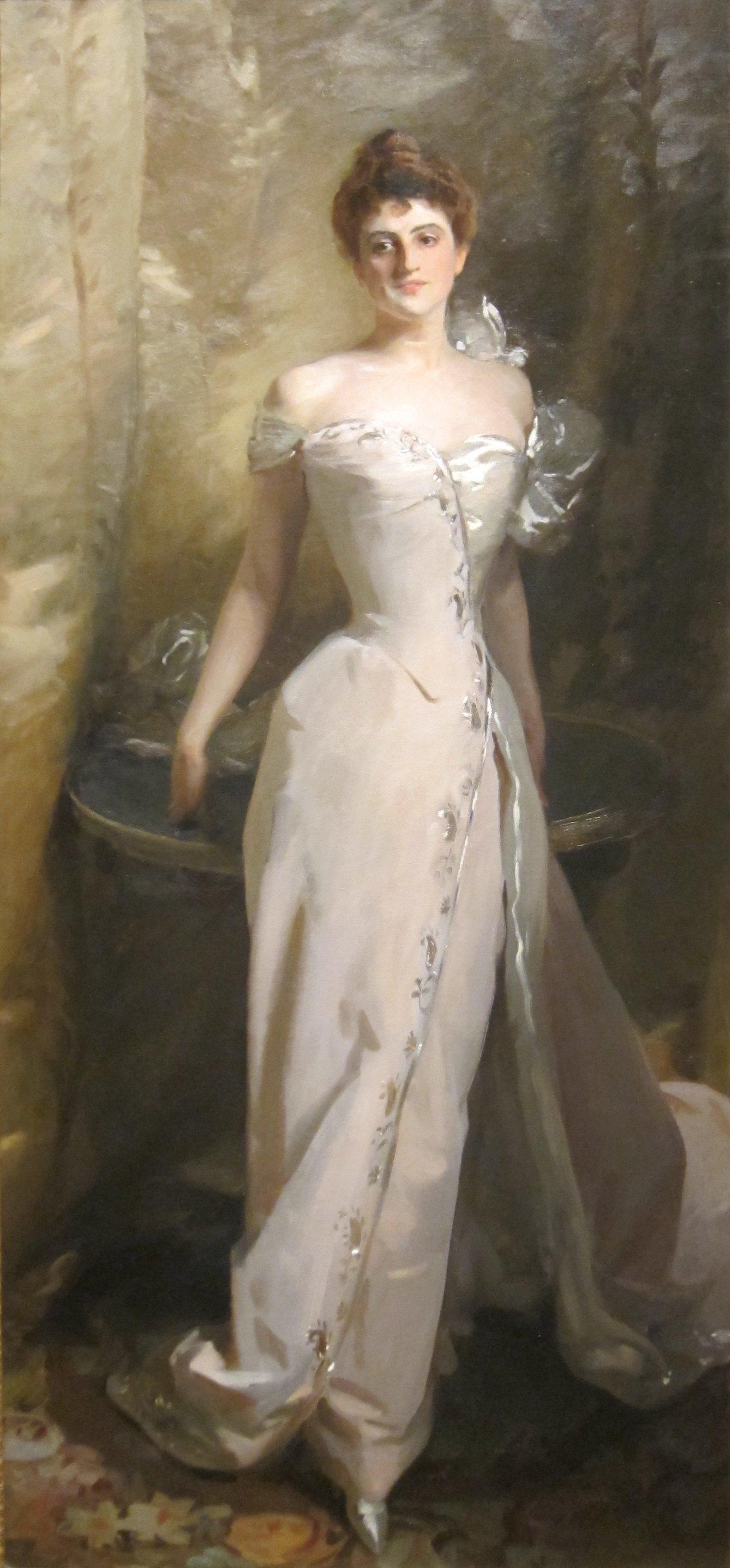 Paintings Of Wedding Cakes
