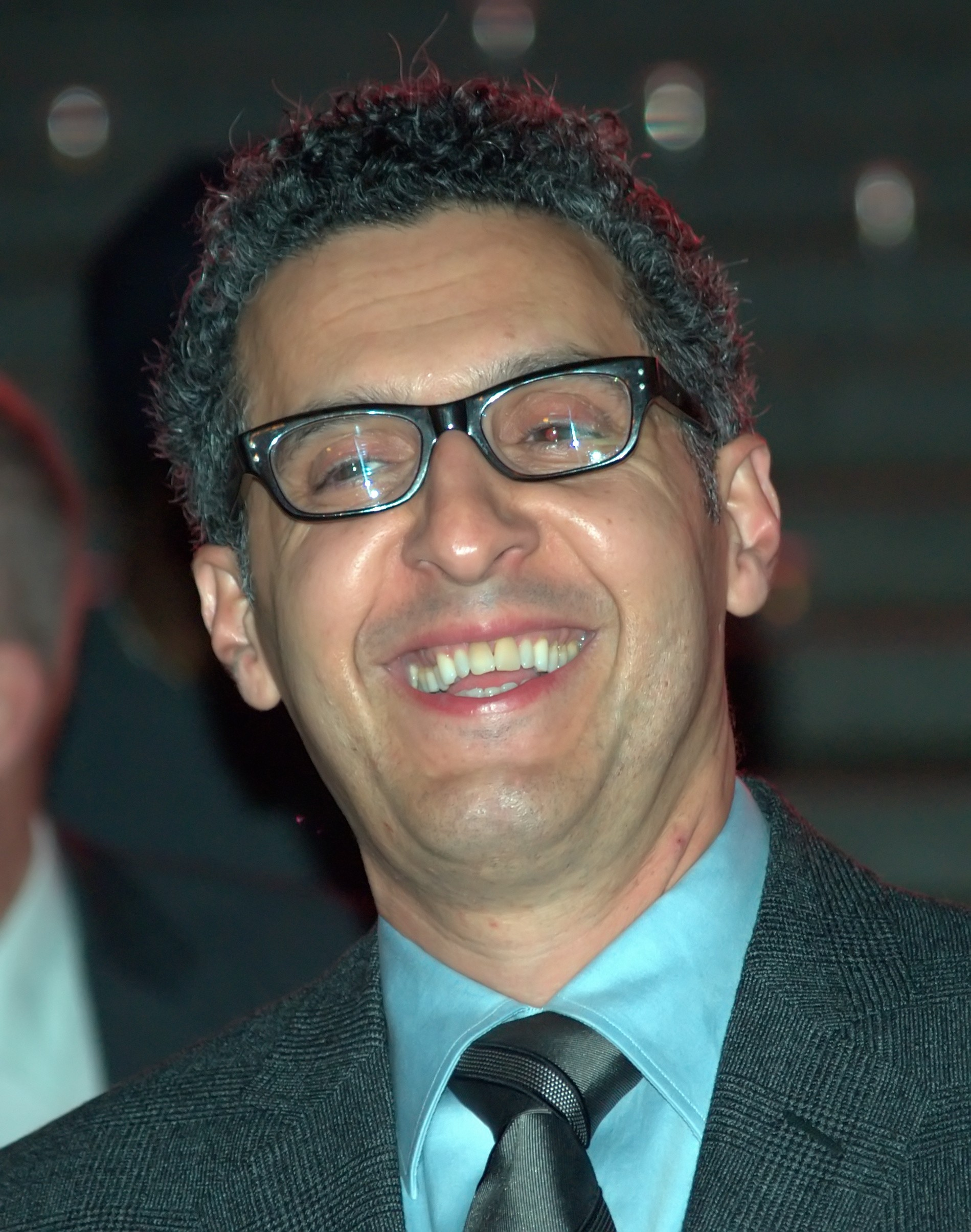 John Turturro - Gallery Colection