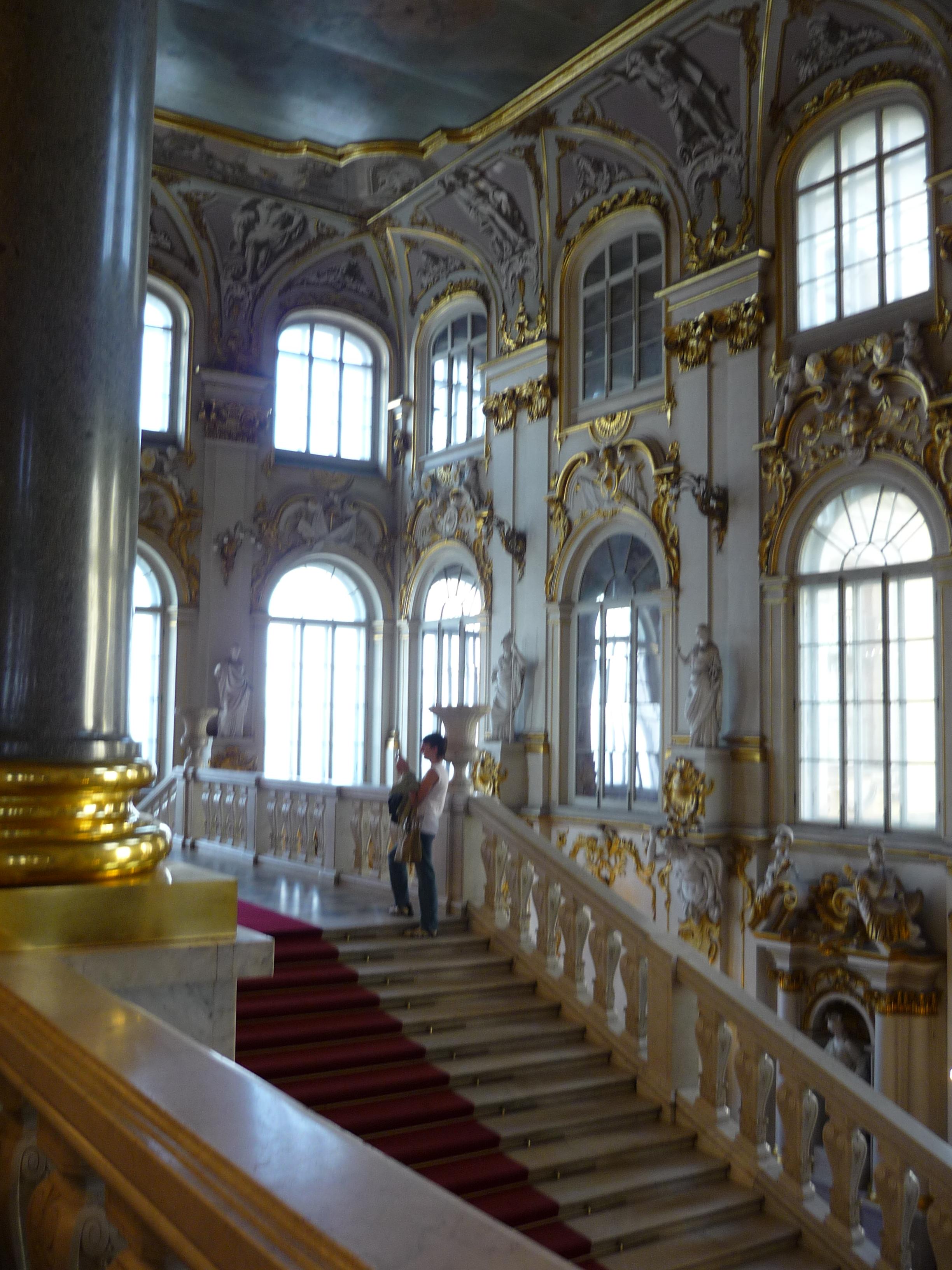 File Jordan Staircase 2 Winter Palace St Petersburg