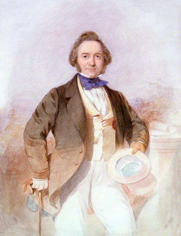 Joseph Paxton — Wikipédia