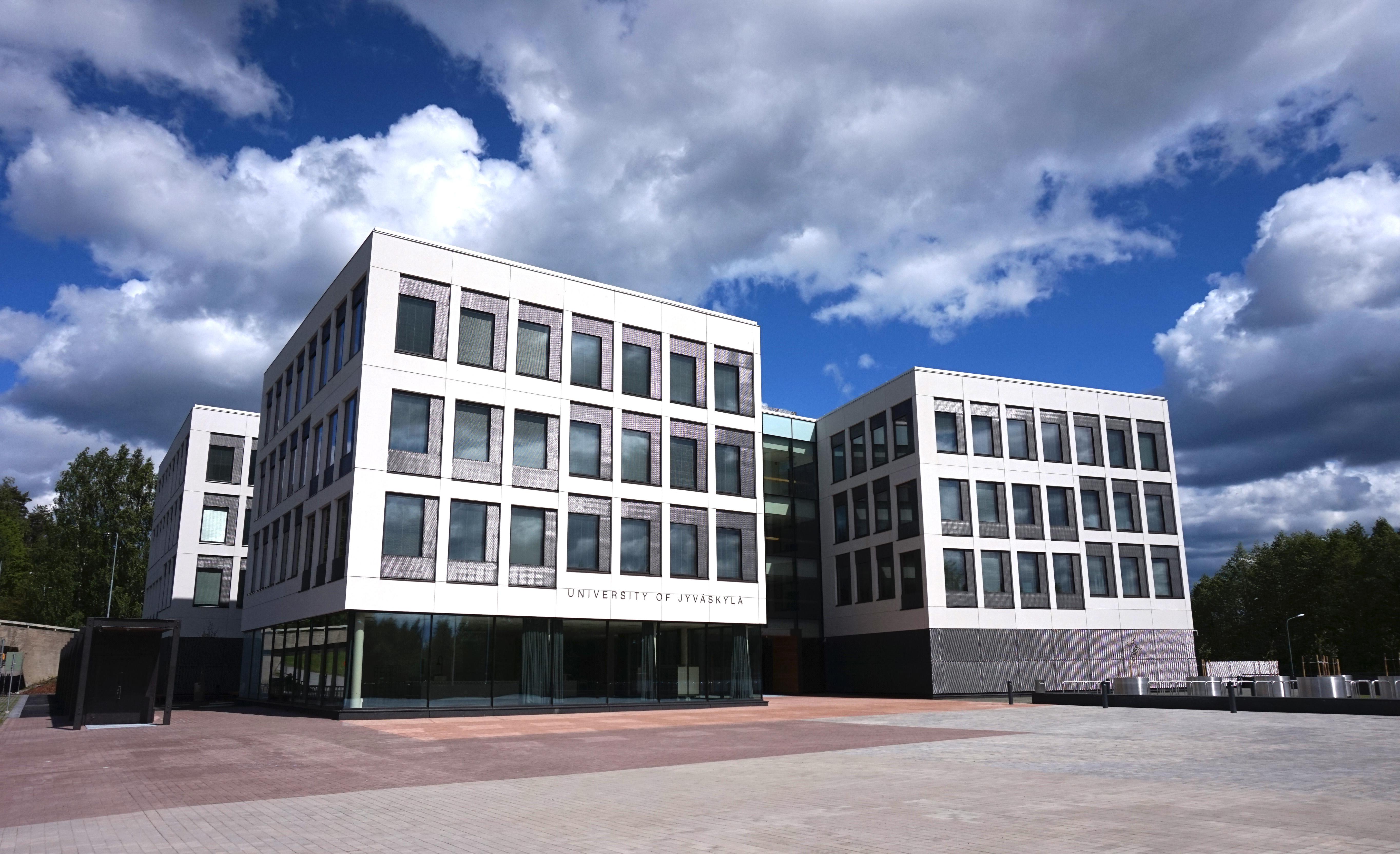 jyväskylän yliopisto henkilökunta