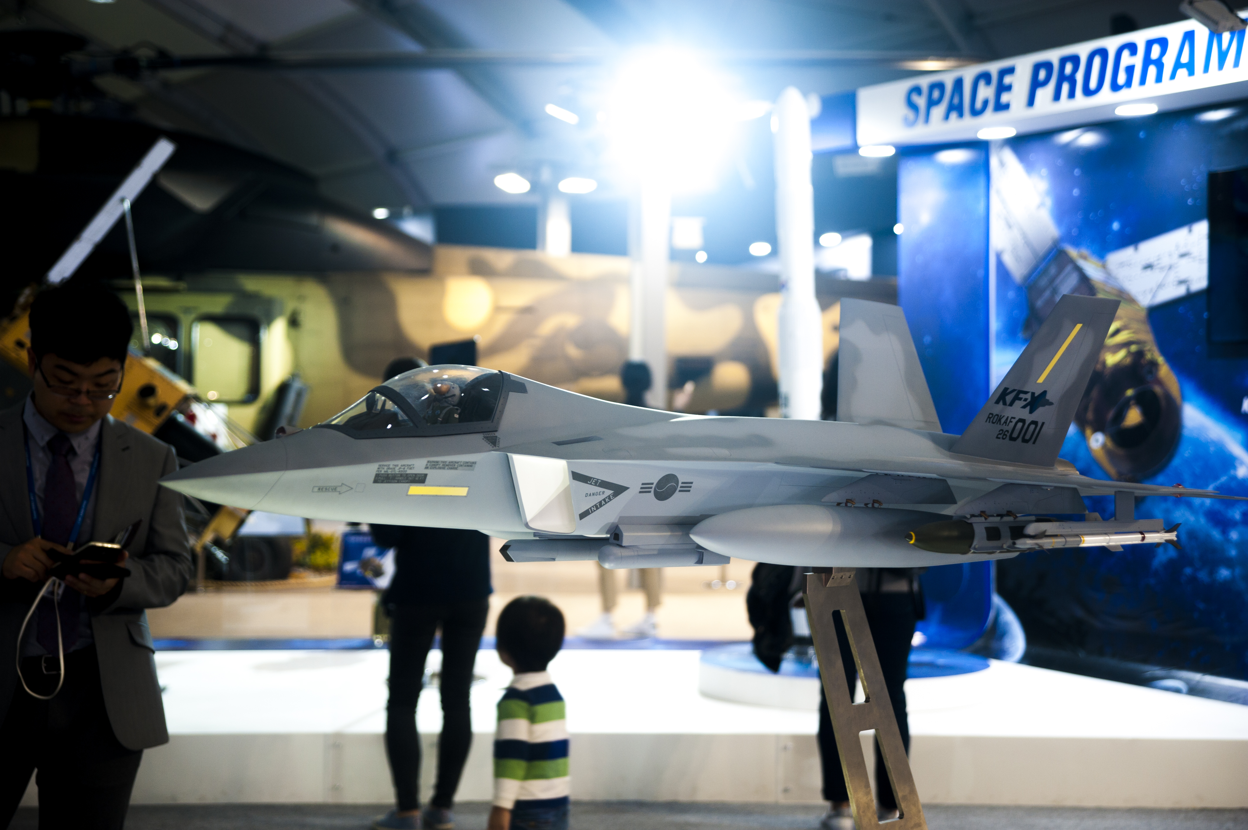 Image result for kf-x
