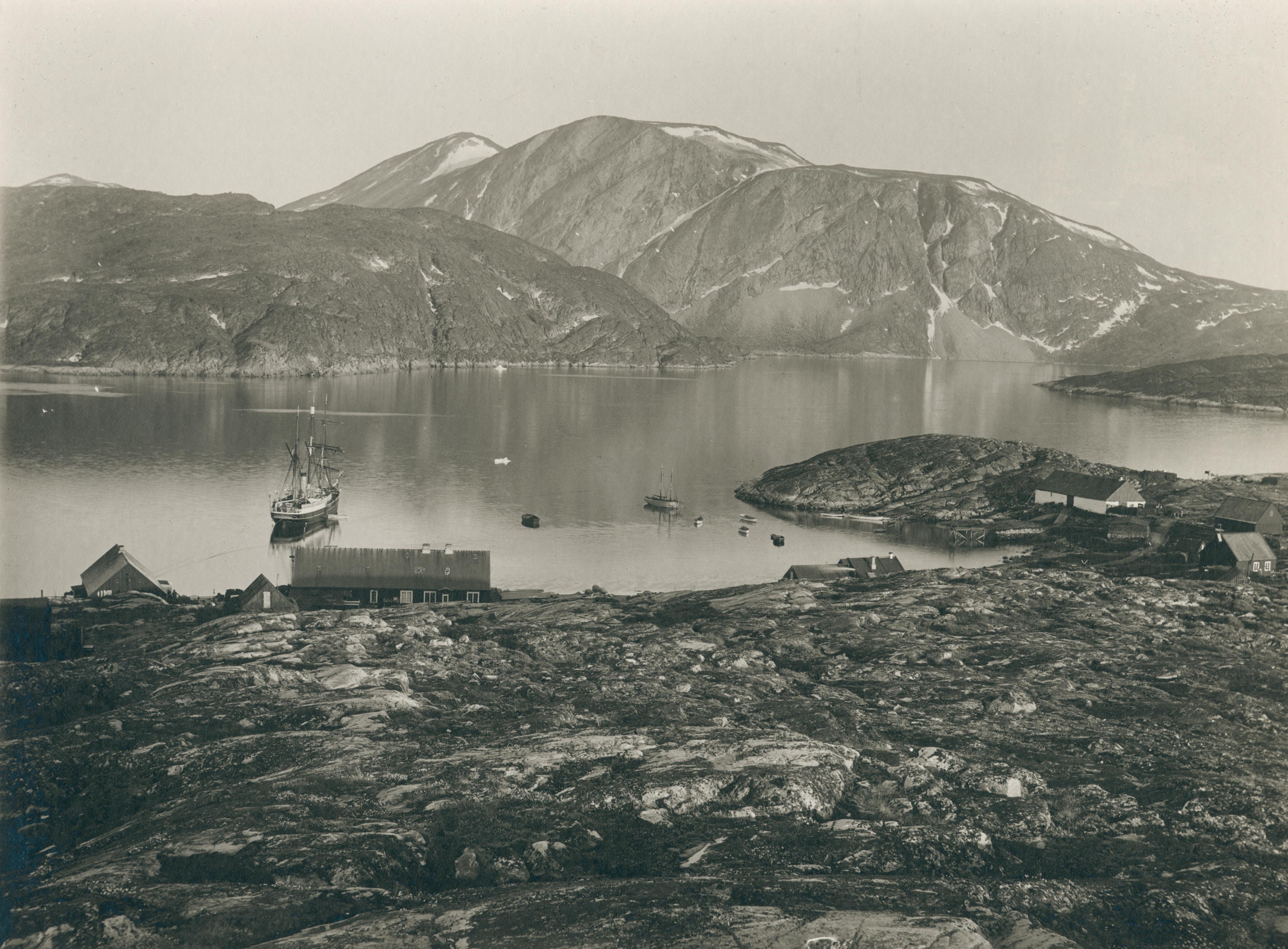 Qeqertarsuaq (Qaanaaq)