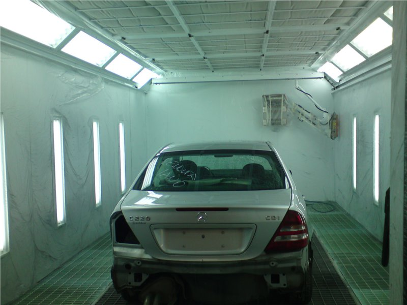 The Paint Booth Warwick Reviews