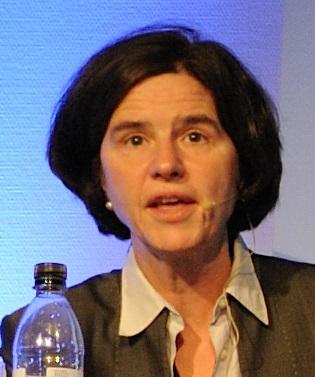 image of Katherine Richardson