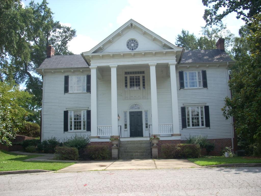 Josiah kilgore house wikipedia for Carolina house