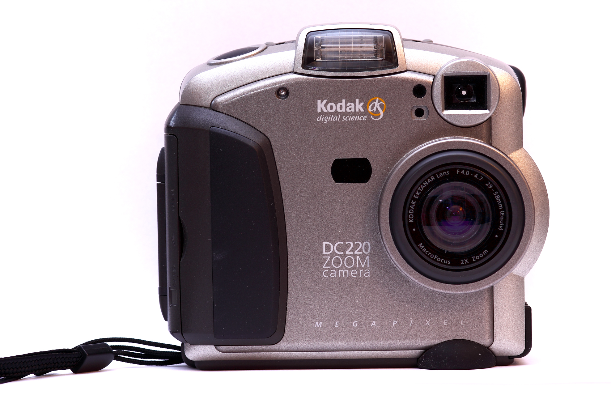 KODAK DC220 WINDOWS VISTA DRIVER