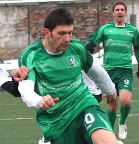 Todor Kolev (footballer, born 1980) Bulgarian footballer