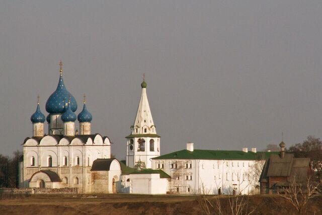 Cremlino di Suzdal'