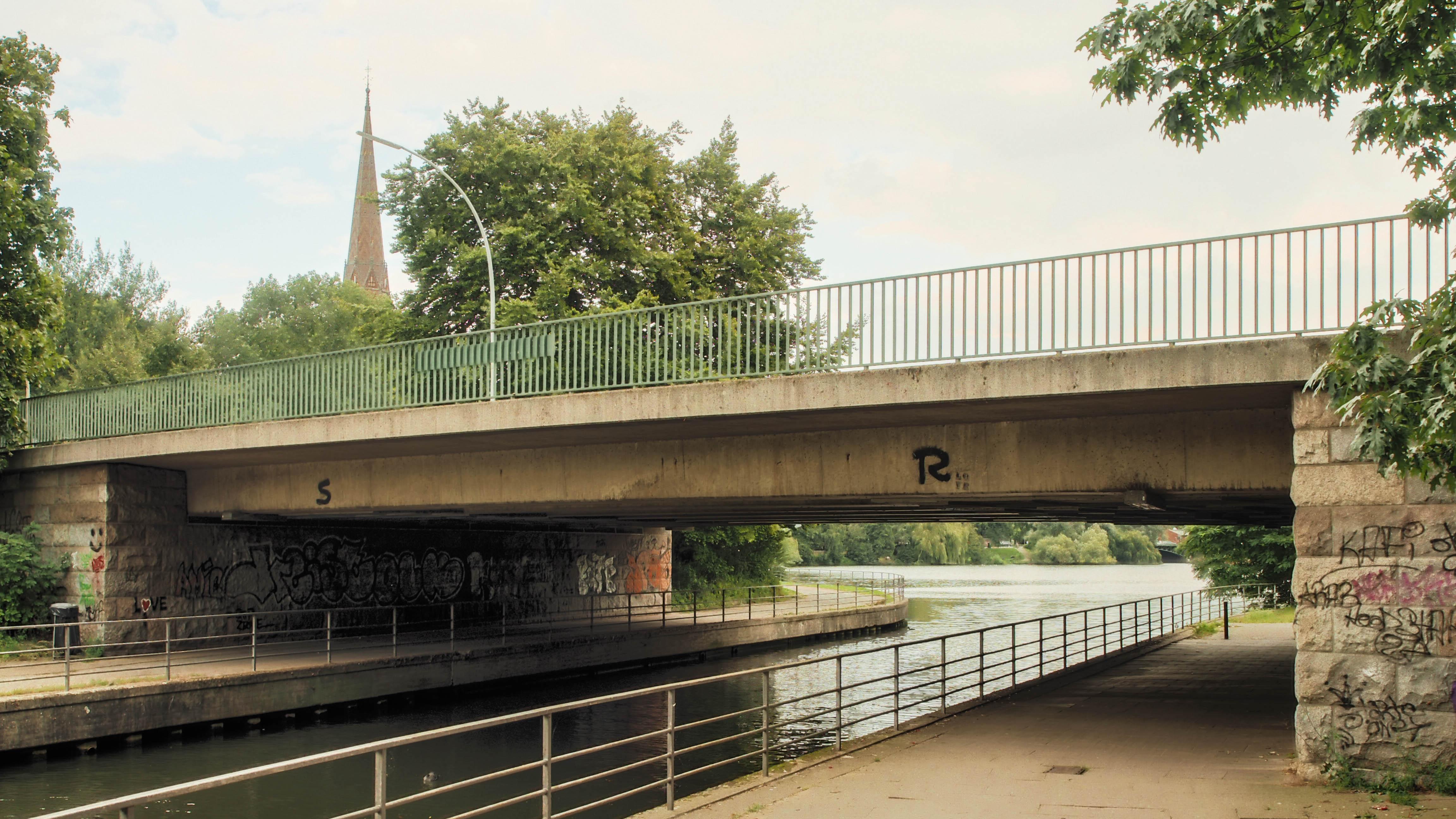 Kuhmühlen file kuhmühlenbrücke i jpg wikimedia commons