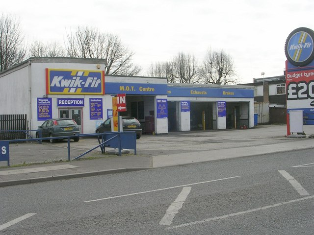Car Repair Insurance >> Kwik Fit - Wikipedia