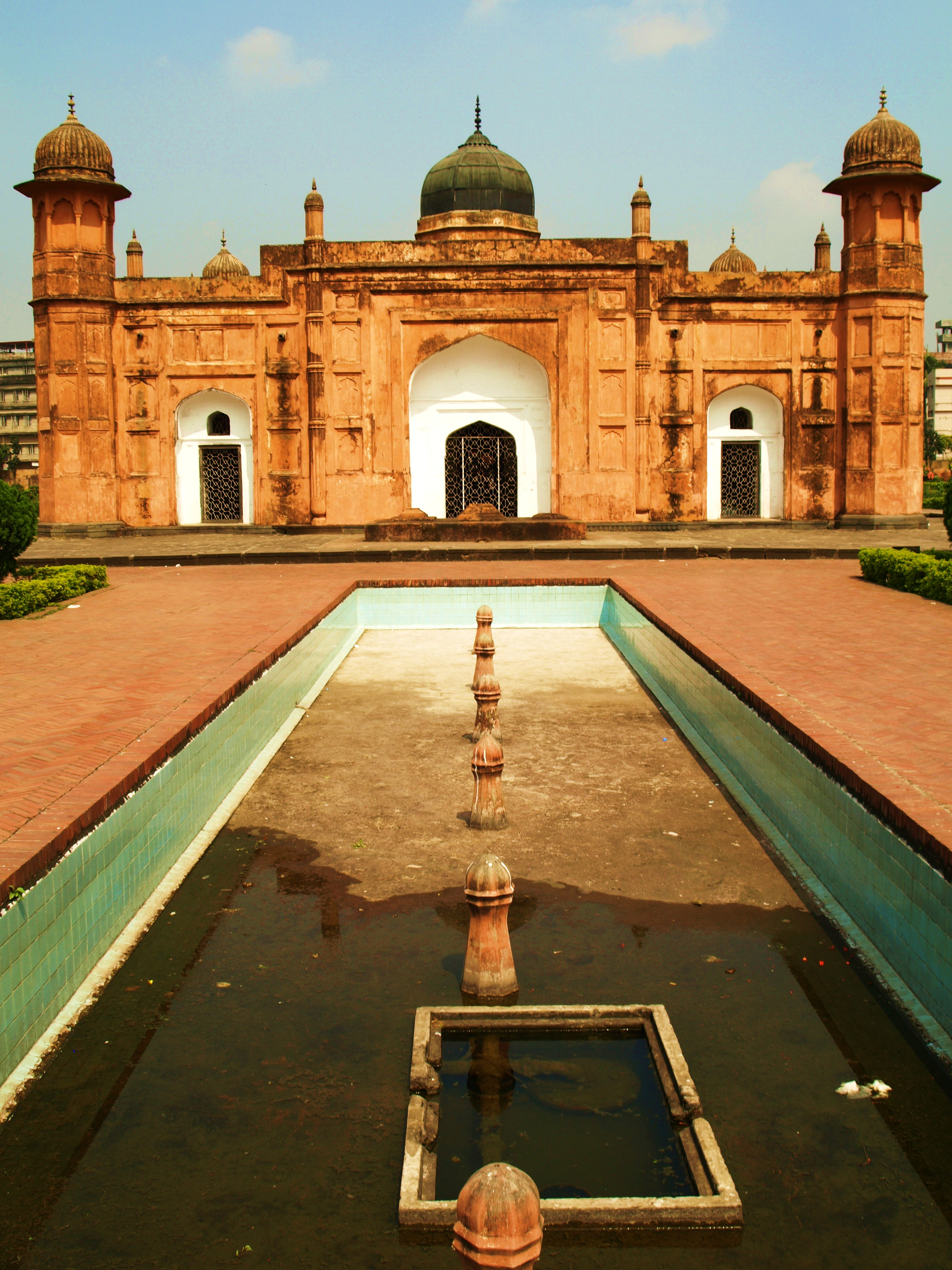 File:Lalbagh Kella (Lalbagh Fort) Dhaka Bangladesh 2011 27.JPG